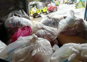 Sri Sri Ravi Shankar sends message of hope in the wake of devastating Kerala Floods, offers full support to CM