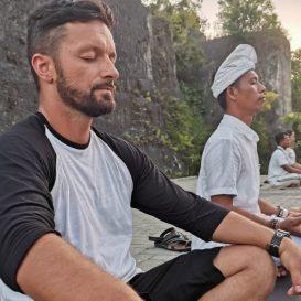 Online Meditation and Breath Workshop for Doctors and Medical Professionals