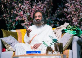 'Ireland Meditates' with Sri Sri