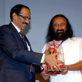 Delivering the Keynote Address at BANCON 2012