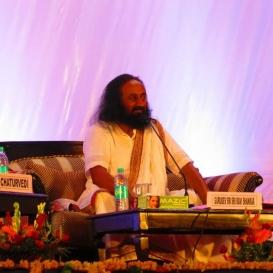 Sri Sri on Success and Happiness