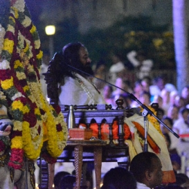 Mahashivaratri Celebrations 2016