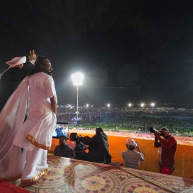 No data to support allegations against The Art of Living at the NGT
