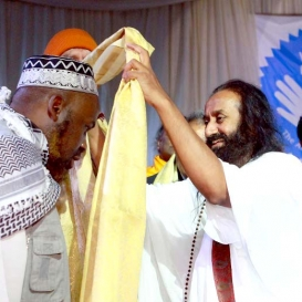 Spirituality: A Bridge for Peace in South Africa