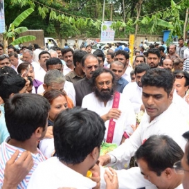 Healthcare facility for rural Karnataka