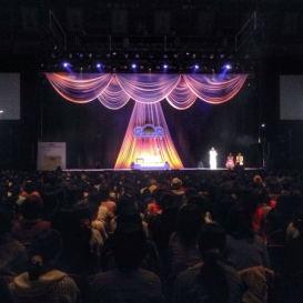 The Art of Living Happiness Festival