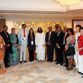 World Forum for Ethics in Business
