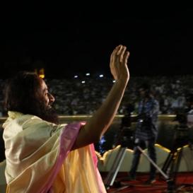 Celebrations for Shivaratri - 2015